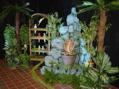 Irie vibes indoor decoration on pinterest - Decoratie kooi ...