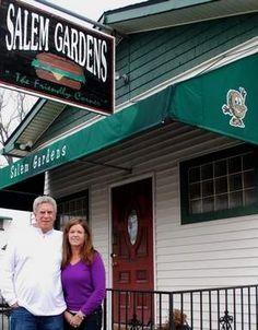 Salem Gardens owner celebrates 30 years