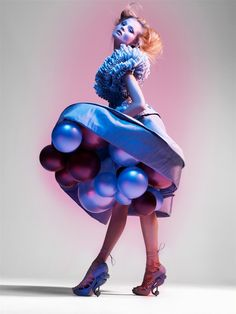 pearl, balls, christian dior, dress, fashion statements