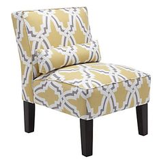 Z Gallerie - Bailey Accent Chair - Linx