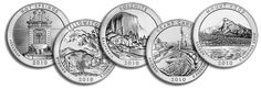 America The Beautiful Quarter Coin. Do you like travel? Are you a National Park Explorer? This time you will become a #coin collector! Available now at Lear with IRA Eligibility. Call (800) 783-1407 for more info or visit http://www.learcapital.com/encyclopedia/269/moredetail.html