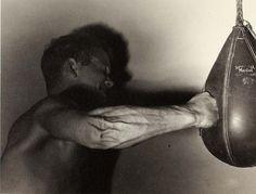 (Vintage) Boxing