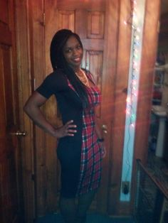 Dominique was hired at Kohl's for a seasonal position and turned that into a permanent position! Nice job :).