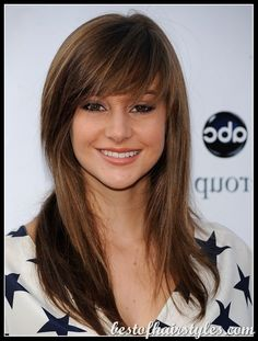2013 hairstyles with bangs - Google Search