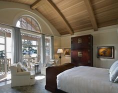 Conspicuous Style Interior Design Blog: Dream homes