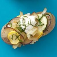 Zucchini recipes from Taste of Home