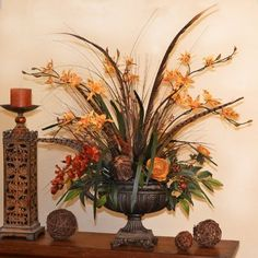 Designer Orchids and