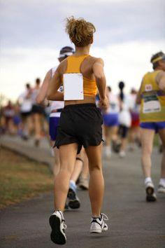 6 Essential Tips For Running A Marathon #fitness #health #marathon #running #tips