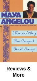 I Know Why the Caged Bird Sings. Maya Angelou.    New York : Bantam Books, 1993, c1969. Location: Curriculum Collection Main Level -  PS3551 .N464 Z466 1993.