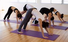 Yoga May Be More Beneficial Than a Gym by guardianlv.com #Yoga #Benefits