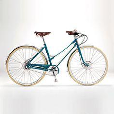 American Made Bicycles | Shinola®