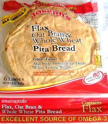 """Joseph's Pita """"Bread"""""""