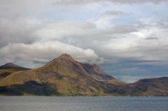 Mainland #Scotland - Ullapool, Scotland