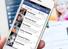 Secret app used to spy on someone Facebook messenger