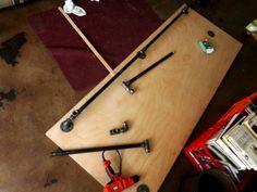 DIY Desk (First) - Imgur