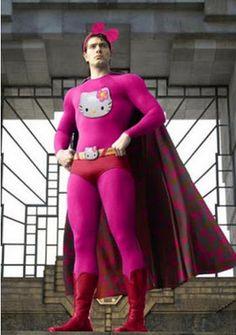 Superhero HK version @Miguel Oliveira Gonçalves