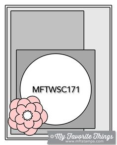 MFT Wednesday Stamp Club Sketch #mftstamps, #sketches stamp, birthday wishes, pattern paper, mft sketch, card sketches