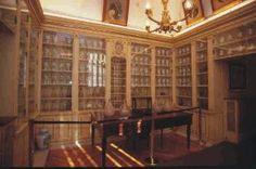Museo de la Real Oficina de Farmacia