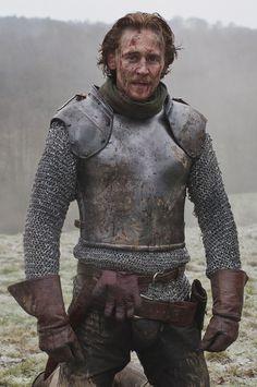 Tom Hiddleston - Henry V