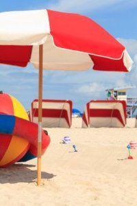 Beach Tips and Tricks