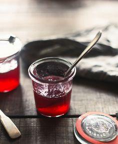 Muscadine Syrup