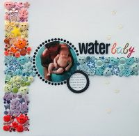 A Project by Melinda Spinks from our Scrapbooking Gallery originally submitted 05/15/10 at 09:02 AM