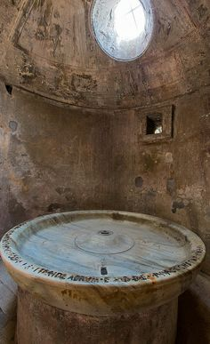 Pompeii - Roman Baths