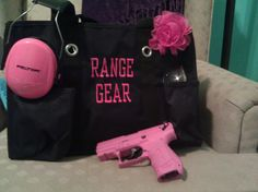 Are you a Pistol Princess? We have you covered!