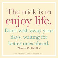 ....and Spiritually Speaking: Attitude #quotes