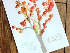 Cool project from http://www.kiwicrate.com/projects/Fingerprint-Tree/470: Fingerprint Tree