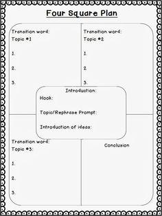 english text response essay