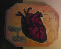 Map heart wall p