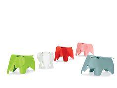 Vitra. Elephants.