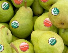 green food, chrétien pear, dream garden, drink, boxes