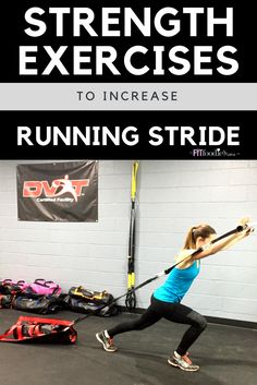Strength exercises t