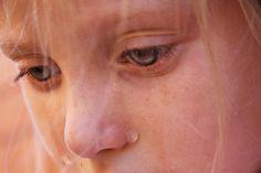 Crying girl by ilya.b, via Flickr