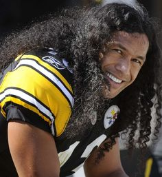 Troy Polamalu, Pittsburgh Steelers