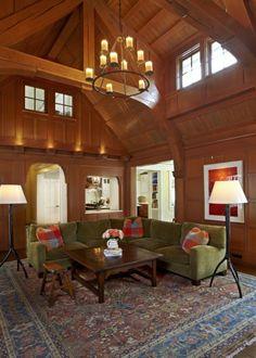 English Country Manor Atherton California Jamie Itagaki
