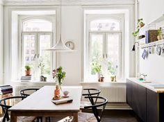 light fixtures, fabul black, white swedish
