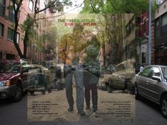 Merging Decades of Music Pop Culture - My Modern Metropolis Bob Dylan: The Freewheelin'
