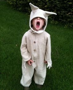 max - where the wild things are costume