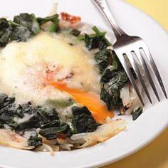 5-Ingredient Breakfast Recipes | Eating Well