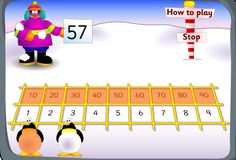Math websites to help with place value!