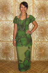 daughter samoa, gorgeous oliv, birthday parties, island cloth, tein samoa, samoan style, puletasi design, island attir