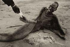 Somalia, 1992. By James Nachtwey