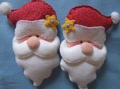 adorable Santa!