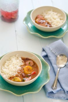 Spicy Red Bean Stew
