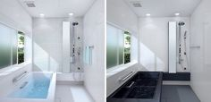 Great bathroom design ideas for small spaces