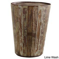 Hamshire Barrel Side Table- living room? $155