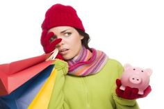 The Emotions Behind Buying Stuff | Stretcher.com - How does shopping make you feel?